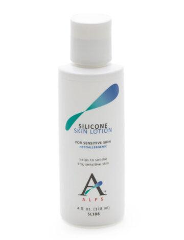 Alps silicone skin lotion